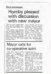 Mayor Hornby about Mayor Rieger 1990 First statement.jpg